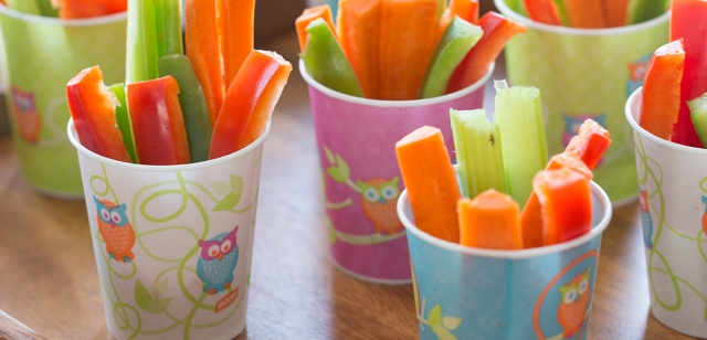 5 Snack Ideas for Kids That Are Super Easy